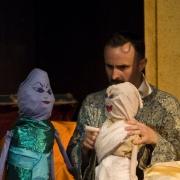 Rajastan Puppet Show