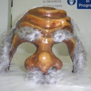 Il Dottore mask