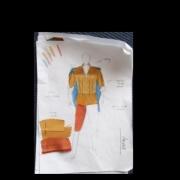 Aenaes sketch