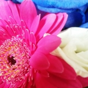 Floral_wedding flowers