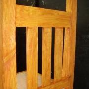 Pine woodgrain