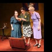 Anita, Hanna & Elisabeth