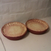 Pudding Lane Bakewell tarts
