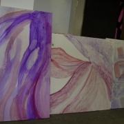 paint sample - French Enamel Varnish