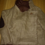 Neolithic jacket for Father