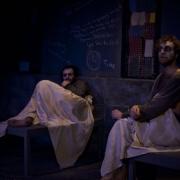 Asylum inmates - Petya & Gromov