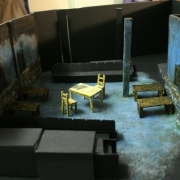 Ward No.6 model box