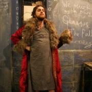 Hobotov coat front