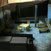Ward No.6 model box