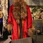 Dr Hobotov coat