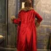 Hobotov coat back